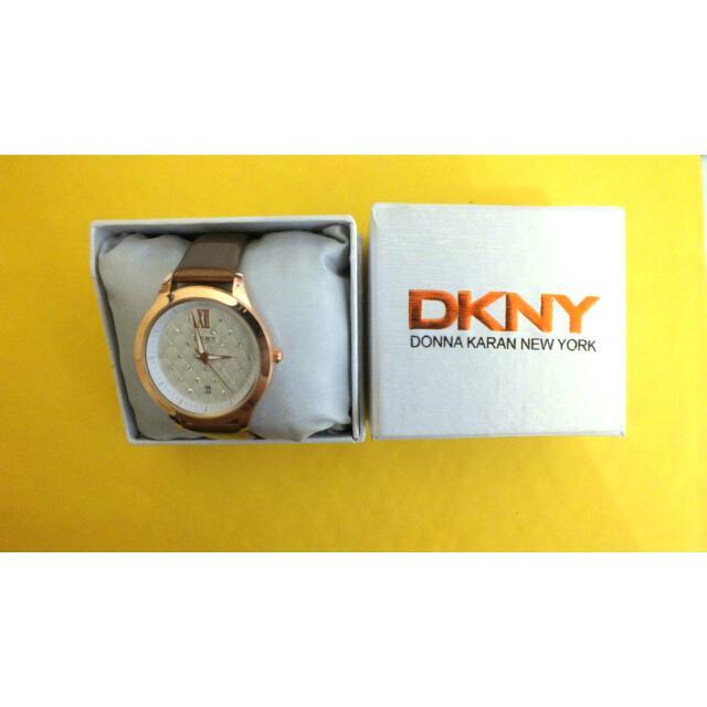 Jam Tangan Wanita DKNY KW1