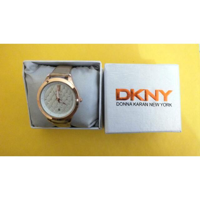 Jam Tangan Wanita DKNY Kw 1