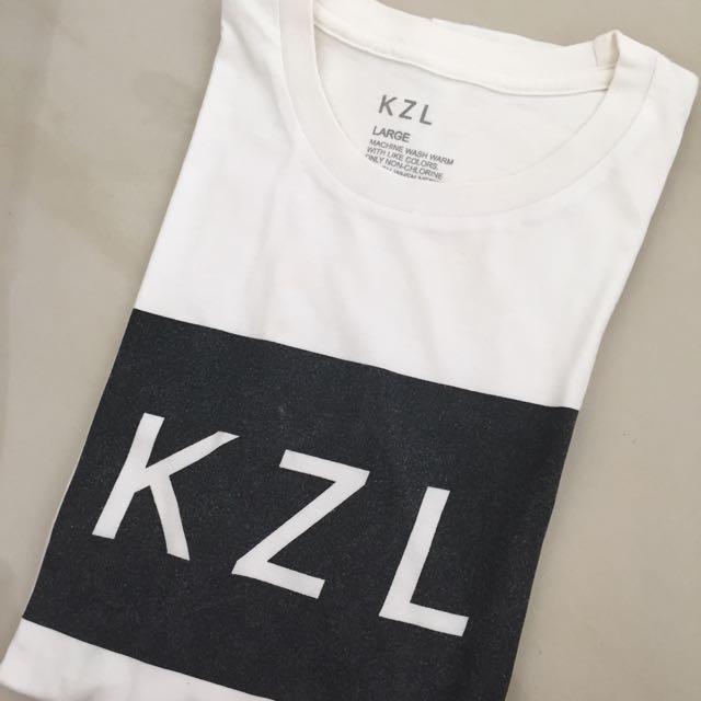 KZL Tshirt