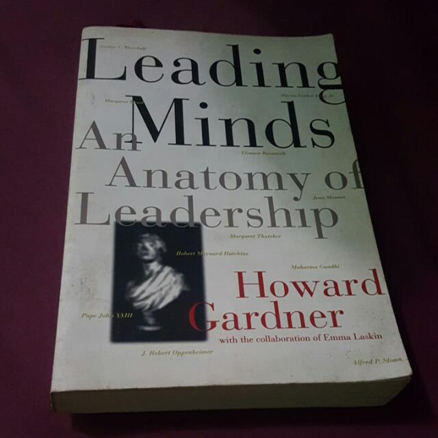 SALE!! Leading Minds