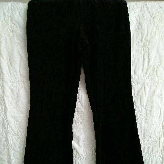 Long Pants Express Wold Brand