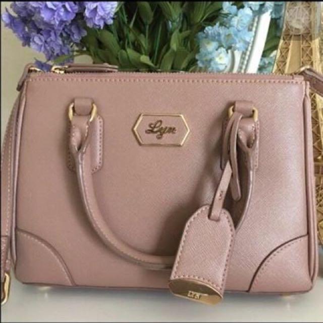 LYN Bag