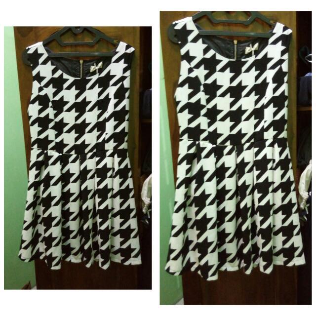 Midi Dress Size L