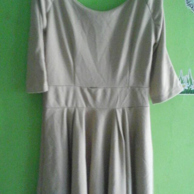 Mini Dress Asos Size M