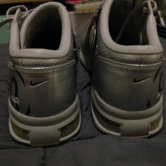 4ffcde50f31 Nike Air Max Limited Edition Total 90 Size 12