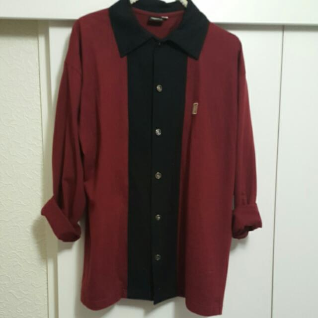 Original Mossimo shirt
