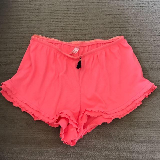 Pink Cotton On Body Pj Bottoms