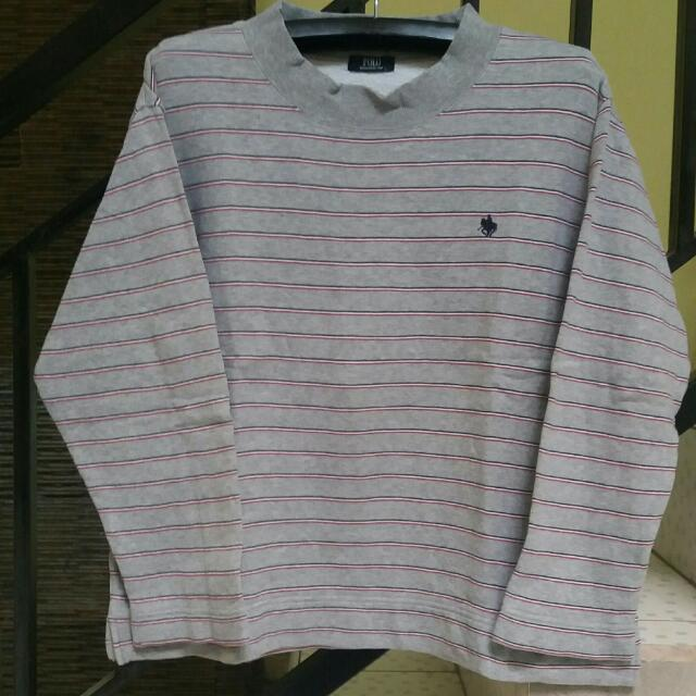 Polo Stripped Sweater