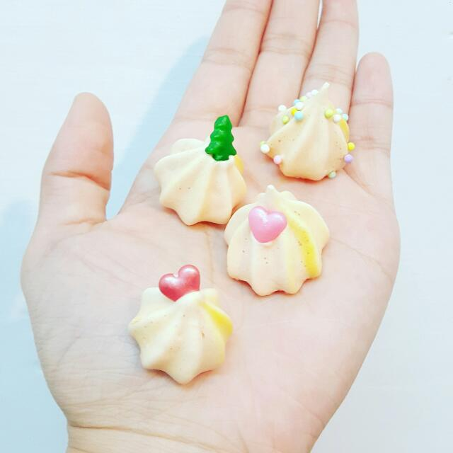 Rainbowsweet-夢幻馬林糖(袋裝)
