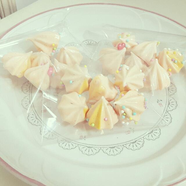 Rainbowsweet-夢幻馬林糖(婚禮小物)