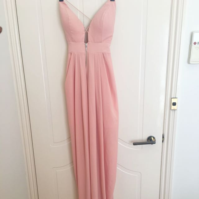 c6fb65f8be1ae4 Sheike Gala Maxi Dress