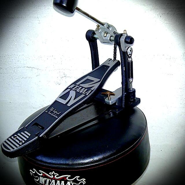 "Tama Bass Drum pedal ""Rolling Glide""   (Pre-loved)"