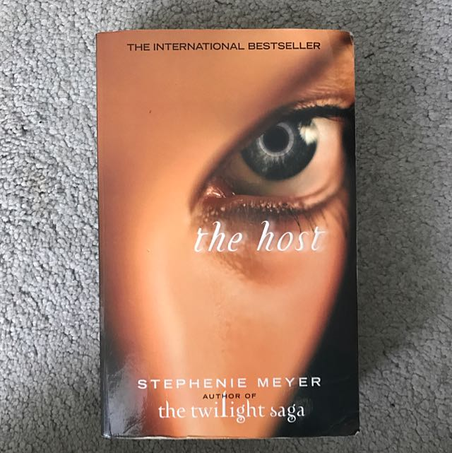 The Host - Stephanie Meyer
