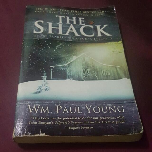 SALE!! The Shack