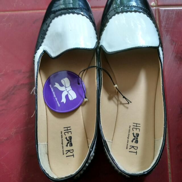 TLTSN Loafers