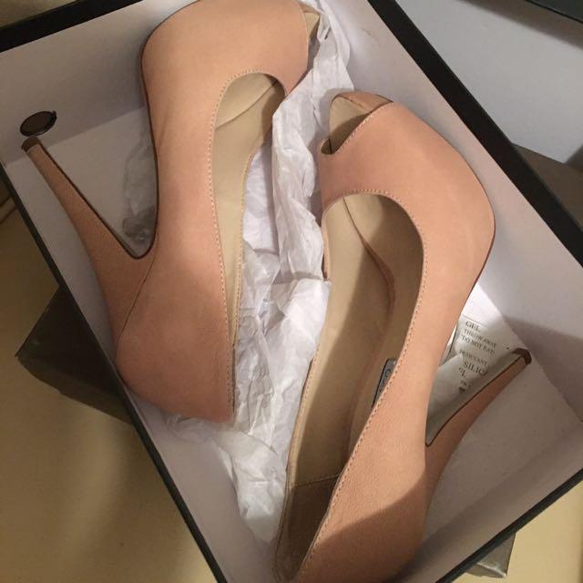 Tony Bianco Heels 👠