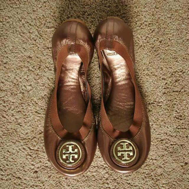 TORY BURCH CAROLINE SHOES