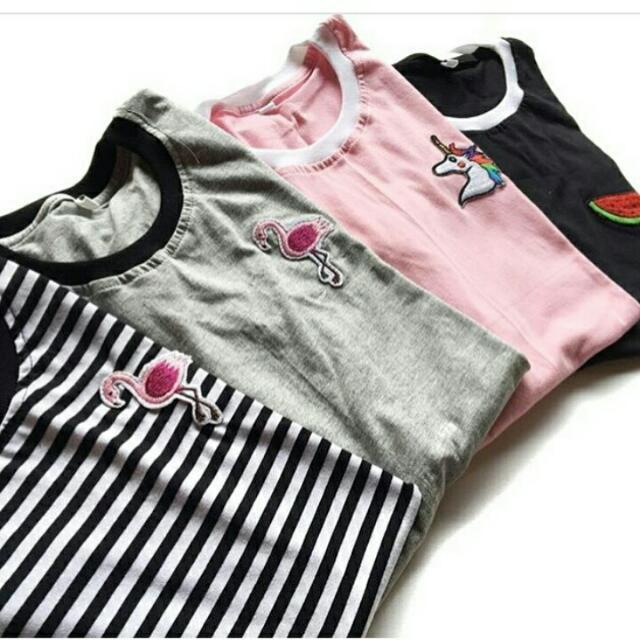 Tshirt Custom Diana