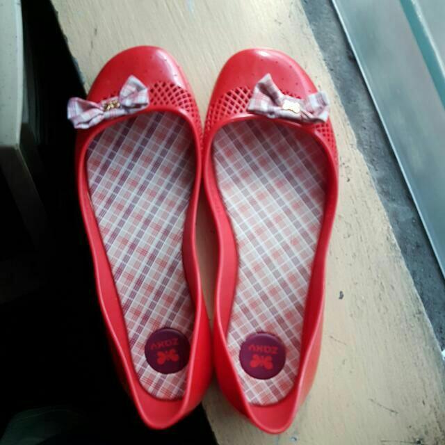 Zaxy Doll Shoes S6