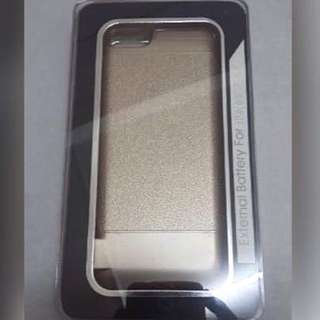 Power Case Samsung & Iphone