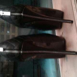 Size 9 6 Inch Stilettos