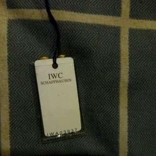 IWC Pusher Pins