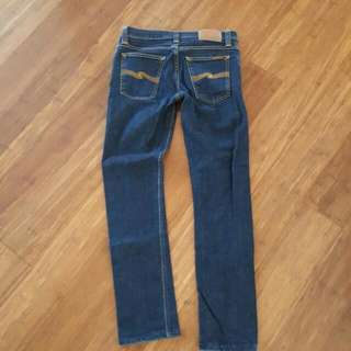 Nudie Tube Kelly Jeans Size 28/10