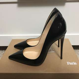 Christian Louboutin So Kate Size 36
