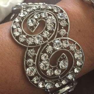 Bracelets Costume Jewellery
