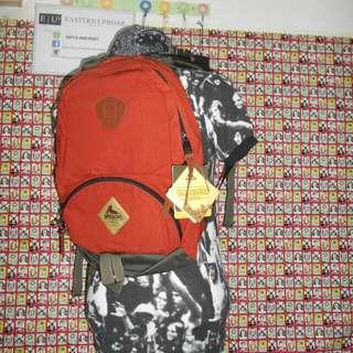Gregory Trailbalzer Day Backpack Orange