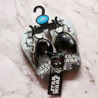 Sandal Kids STAR WARS