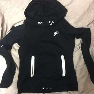Authentic Nike Hoodie - Size S