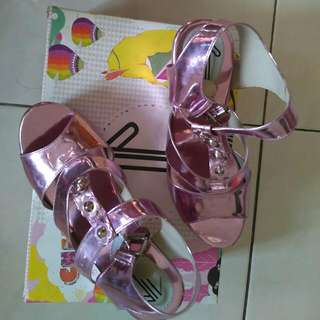 Heels by UP Shoes