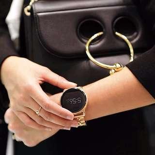 Fossil Q Wander Smartwatch Touchscreen Fossil Watch