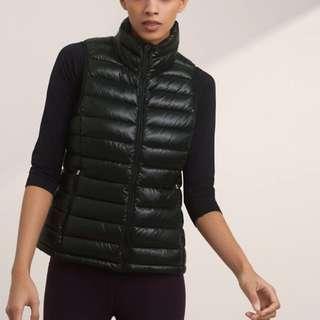 Aritzia Parklife Puffer Vest