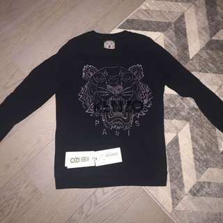 Kenzo Sweatshirt - XS