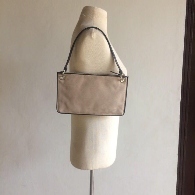DKNY Baguette Bag