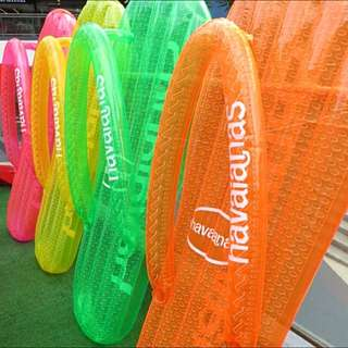 Havaianas Flip-floats