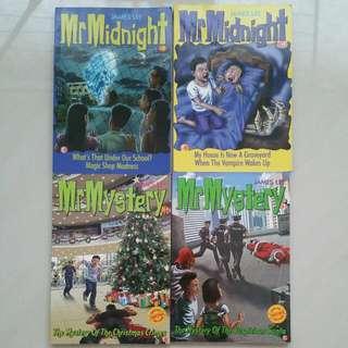 Mr Midnight