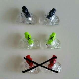 Air Jordan Lace Locks