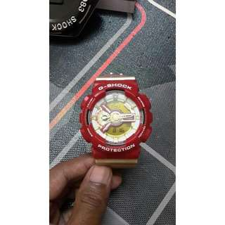 Casio G-SHOCK Ironman ORIGINAL