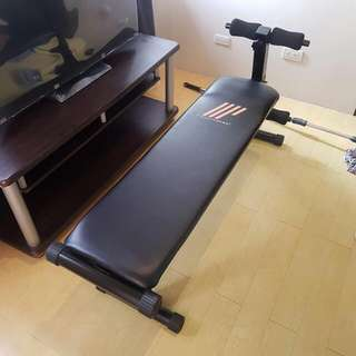 Muscle Power Bench Press