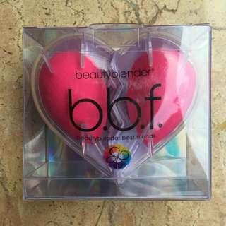 Beauty Blender Best Friend