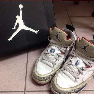 Air Jodan Son Of Low火星之子 鞋