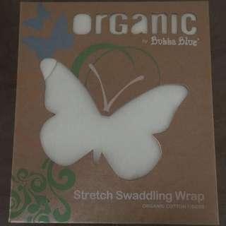 Organic Swaddle Wrap