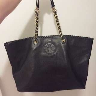 Tory burch Marion Large Tote