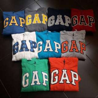 Jacket GAP / Jaket Anak GAP
