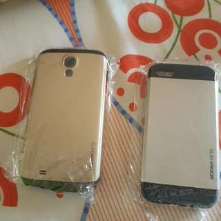 Case Capdase Hp S4 Dan Iphone 5s