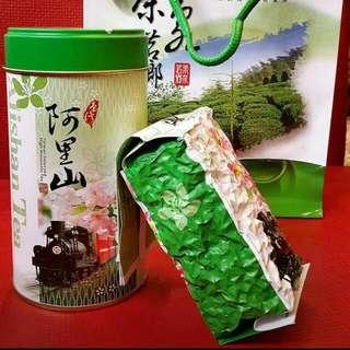 自家產銷~阿里山高山茶