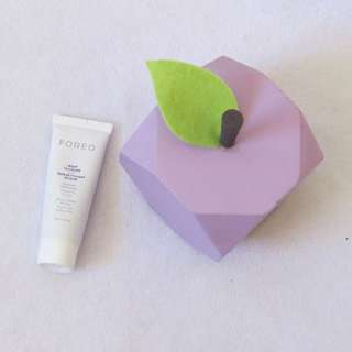 New Foreo Night Cleanser